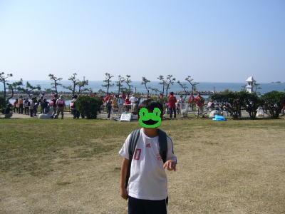 明石海峡ウォークラリー34