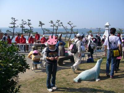 明石海峡ウォークラリー35