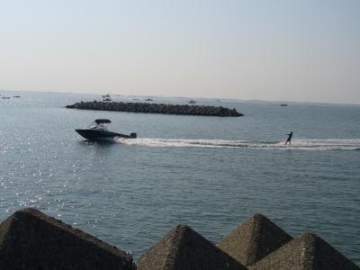 明石海峡ウォークラリー36